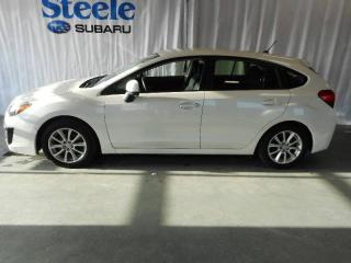 Used 2014 Subaru Impreza 2.0i w/Touring Pkg for sale in Halifax, NS