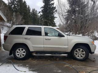 Used 2008 Jeep Grand Cherokee - for sale in West Kelowna, BC