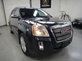 Used 2011 GMC Terrain SLT-2, VERY CLEAN for sale in North York, ON