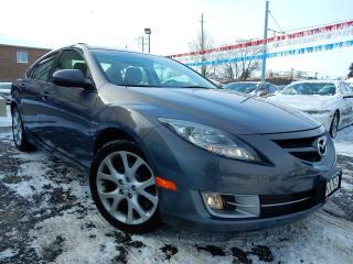 Used 2009 Mazda MAZDA6 GT ***PENDING SALE*** for sale in Kitchener, ON