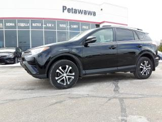 Used 2016 Toyota RAV4 LE FRONT WHEEL DRIVE for sale in Ottawa, ON