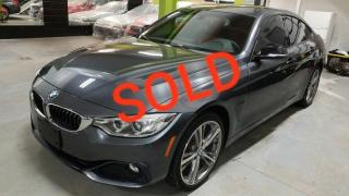 Used 2015 BMW 4 Series 428i xDrive for sale in Pickering, ON
