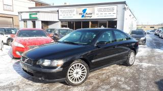 Used 2004 Volvo S60 for sale in Etobicoke, ON