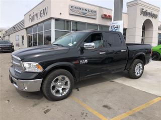Used 2017 Dodge Ram 1500 Laramie..Brand new for sale in Burlington, ON
