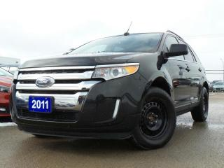 Used 2011 Ford Edge LIMITED 3.5L V6 for sale in Midland, ON