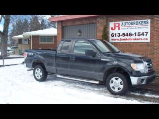 Used 2012 Ford F-150 XLT Supercab 4X4 5.0L and Loaded for sale in Elginburg, ON