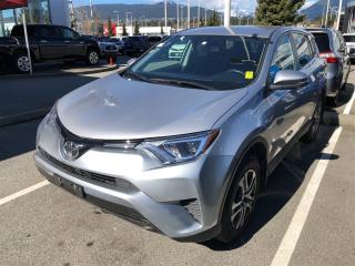 Used 2016 Toyota RAV4 LE for sale in Surrey, BC