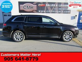 Used 2013 Lincoln MKT EcoBoost  NAV ROOF LANE DEPARTURE ADAPTIVE CRUISE SELF PARKING for sale in St Catharines, ON