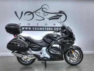 Used 2006 Honda ST1300 A ABS - No Payments for 1 Year** for sale in Concord, ON