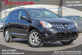 Used 2012 Nissan Rogue S AWD   NAVIGATION   LOW KM!! for sale in Scarborough, ON