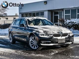 Used 2017 BMW 330i xDrive Touring for sale in Ottawa, ON