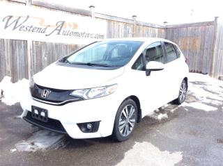 Used 2016 Honda Fit EX-L  17000 Kms for sale in Stittsville, ON