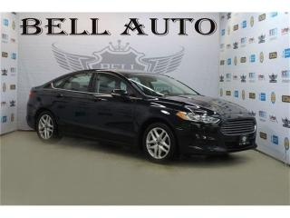 Used 2014 Ford Fusion SE BLUETOOTH AUX CRUISE CONTROL for sale in North York, ON
