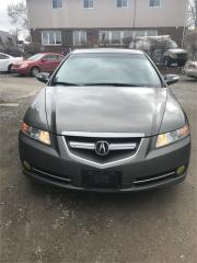 Used 2007 Acura TL for sale in Hamilton, ON