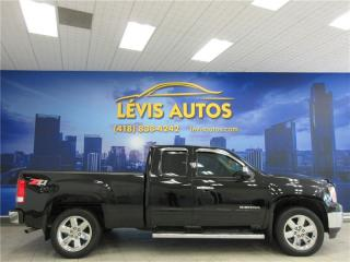 Used 2013 GMC Sierra 1500 SLT for sale in Levis, QC