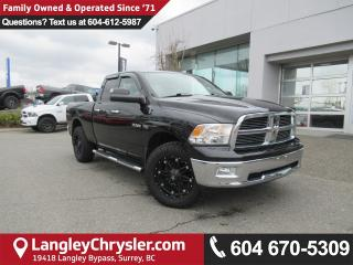 Used 2010 Dodge Ram 1500 SLT/Sport/TRX <b>*BLUETOOTH*POWER GROUP*<b> for sale in Surrey, BC