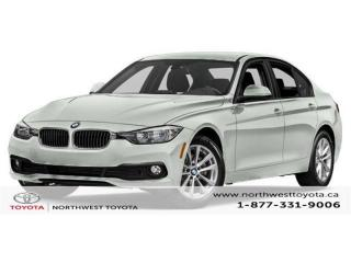 Used 2016 BMW 320 i xDrive for sale in Brampton, ON