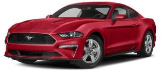 New 2018 Ford Mustang for sale in Surrey, BC