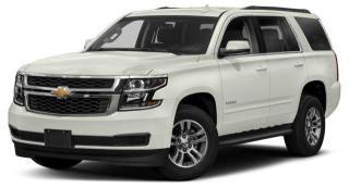 New 2018 Chevrolet Tahoe LT for sale in Gloucester, ON