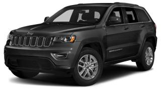 New 2018 Jeep Grand Cherokee Laredo for sale in Abbotsford, BC
