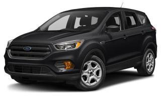 New 2018 Ford Escape SE for sale in Surrey, BC