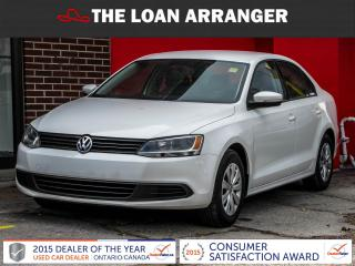 Used 2014 Volkswagen Jetta for sale in Barrie, ON