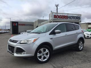 Used 2015 Ford Escape SE ECOBOOST - HTD SEATS - BLUETOOTH for sale in Oakville, ON
