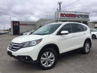 Used 2014 Honda CR-V EX - SUNROOF - REVERSE CAM for sale in Oakville, ON