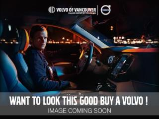 Used 2017 Volvo XC60 T6 Drive-E AWD Premier NAVIGATION, POWER TAIL GATE, REAR CAMERA for sale in Vancouver, BC