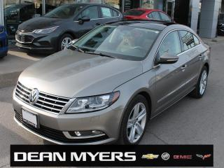 Used 2013 Volkswagen Passat CC for sale in North York, ON