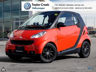 Used 2008 Smart fortwo passion cp? for sale in Orleans, ON