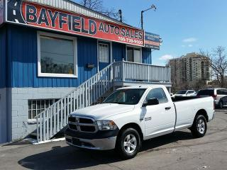 Used 2014 Dodge Ram 1500 Regular Cab Long Box 4x4 **5.7L HEM/Only 38k!** for sale in Barrie, ON
