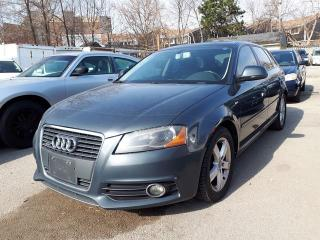 Used 2009 Audi A3 Certified for sale in Scarborough, ON
