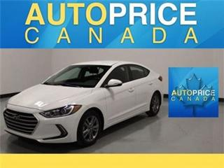 Used 2017 Hyundai Elantra SE REAR CAM BLISS HEATED SEAST for sale in Mississauga, ON