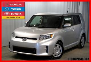 Used 2012 Scion xB Système Audio for sale in Drummondville, QC
