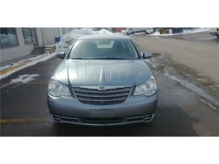 Used 2008 Chrysler Sebring Limited  for sale in Saint-jerome, QC