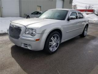 Used 2009 Chrysler 300 LIMITED for sale in Saint-jerome, QC