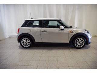 Used 2016 MINI Cooper F56, Cuir, Toit for sale in Quebec, QC
