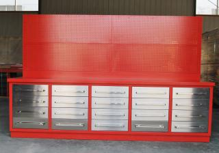 Used 2018 BENCH 20 DRAWER TOOL/ for sale in Innisfil, ON