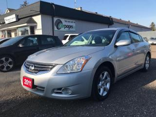 Used 2011 Nissan Altima 2.5 S for sale in Bloomingdale, ON