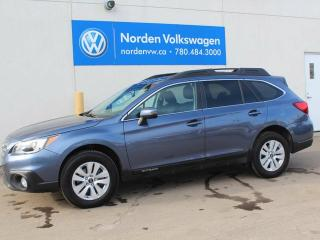Used 2015 Subaru Outback 2.5I Touring Package for sale in Edmonton, AB