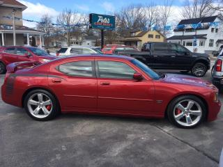 Used 2006 Dodge Charger SRT8 for sale in Dunnville, ON
