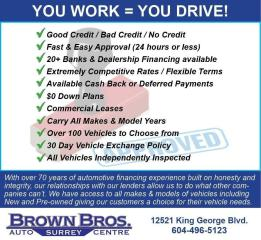 Used 2003 Ford Crown Victoria LX, Local, Accident free, Low km's for sale in Surrey, BC