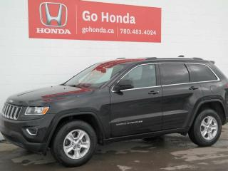Used 2014 Jeep Grand Cherokee LAREDO, 4x4 for sale in Edmonton, AB