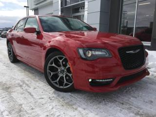 Used 2017 Chrysler 300 300S TOIT PANO. GPS for sale in Sainte-marie, QC