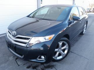 Used 2015 Toyota Venza ELS AWD LEATHER ROOF NAV for sale in Toronto, ON