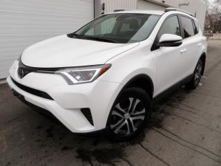Used 2018 Toyota RAV4 LE for sale in Toronto, ON