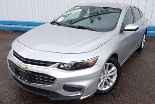 Used 2016 Chevrolet Malibu LT *BLUETOOTH* for sale in Kitchener, ON