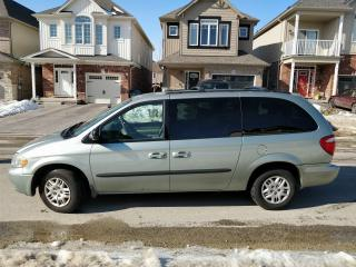 Used 2003 Dodge Grand Caravan Sports for sale in Guelph, ON