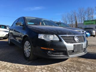 Used 2009 Volkswagen Passat HIGHLINE for sale in Pickering, ON